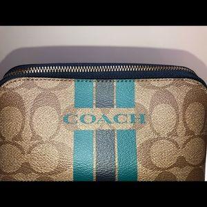 Coach Bags - NEW Authentic Coach Pouch